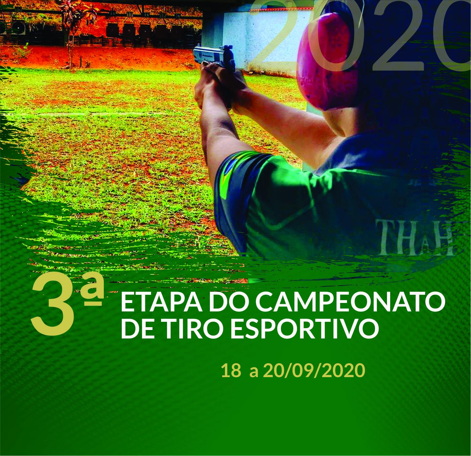 Fetpi 2020_flyer_3ª Tiro Esportivo 2020