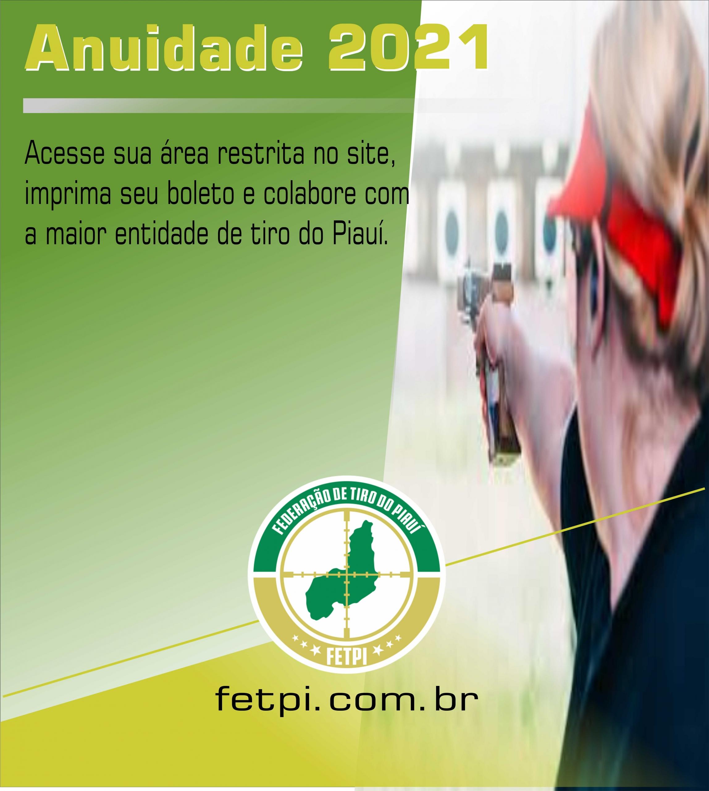 Fetpi_2021_Noticias Flyer Anuidades 2021